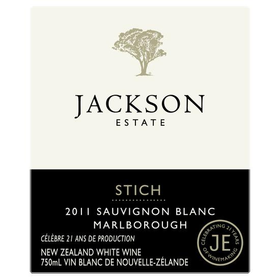 Jackson Estate Sauvignon Blanc