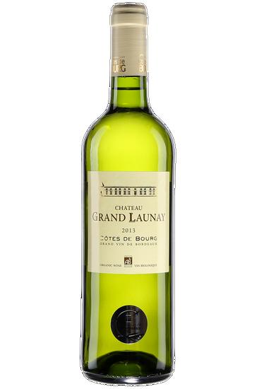 Château Grand Launay Sauvignon Gris