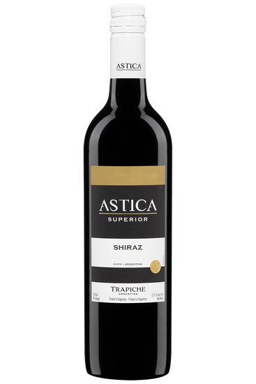 Astica Shiraz Superior