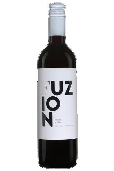 Fuzion Shiraz / Malbec Mendoza