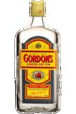 Gordon's Image