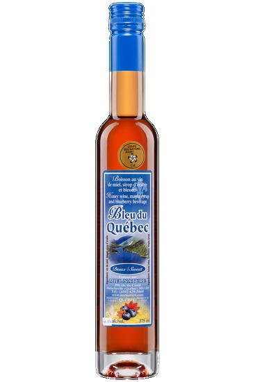 Miel Nature Bleu du Québec