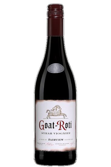 Goats do Roam Wine Company Goat-Roti Syrah / Viognier