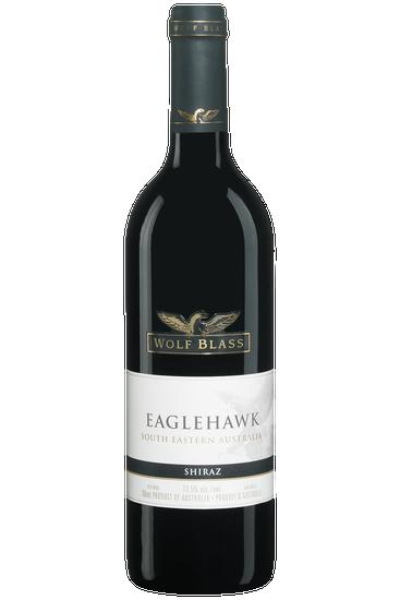 Wolf Blass Eaglehawk Shiraz