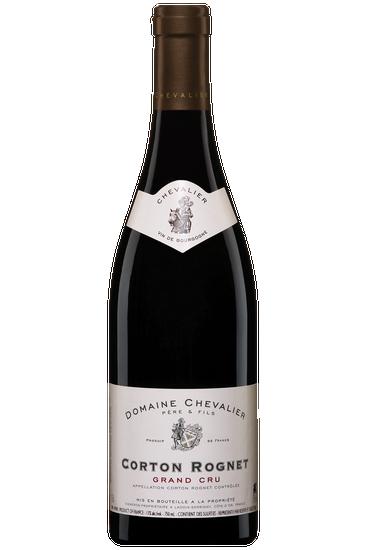 Domaine Chevalier Père & Fils Corton-Rognet Grand Cru
