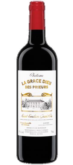 Château La Grâce Dieu des Prieurs