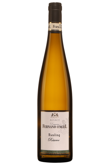 Domaine Fernand Engel Riesling Reserve