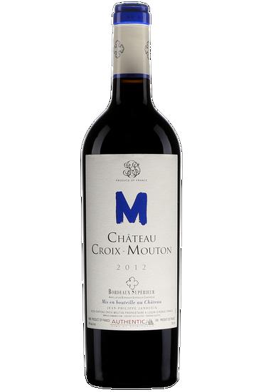 Château Croix-Mouton