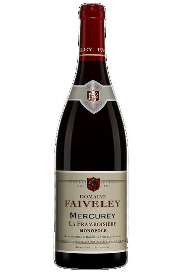 Domaine Faiveley Mercurey La Framboisière