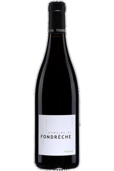 Domaine de Fondrèche Cuvée Fayard