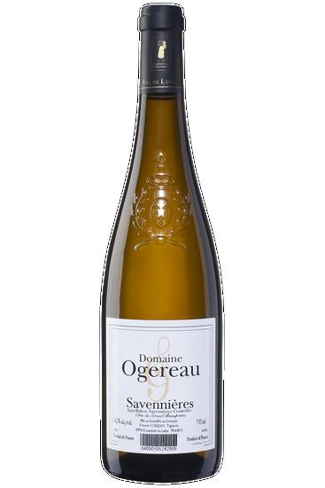 Domaine Ogereau Savennières Clos du Grand Beaupréau