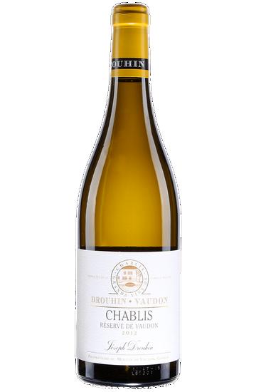 Joseph Drouhin Chablis Réserve de Vaudon