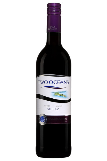 Two Oceans Shiraz Western Cape