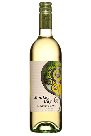 Monkey Bay Sauvignon Blanc Marlborough