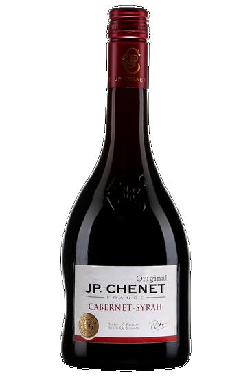 J.P. Chenet Cabernet-Sauvignon/Syrah Pays d'Oc