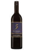 Mission Hill Five Vineyards Cabernet / Merlot Okanagan Valley Image
