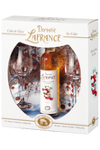 Domaine Lafrance gift box: 2 glasses and a bottle of ice cider Image