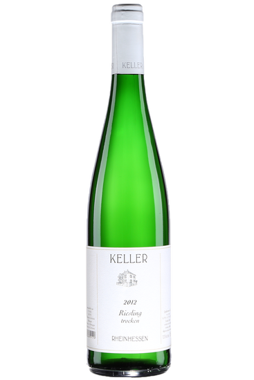 Weingut Klaus Keller Rheinhessen Qba Trocken Riesling