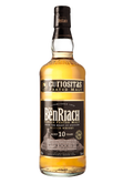 BenRiach Curiositas 10 Years Old Peated Speyside scotch Single Malt Image
