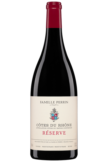 Perrin Réserve Côtes du Rhône