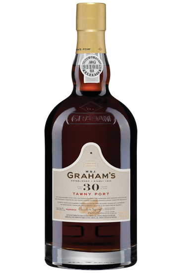 Graham's Tawny 30 Years old