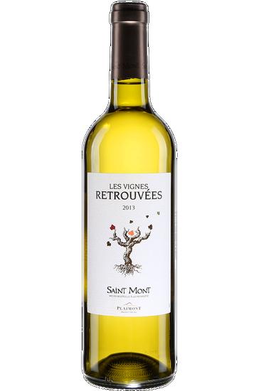 Les Vignes Retrouvées Saint-Mont