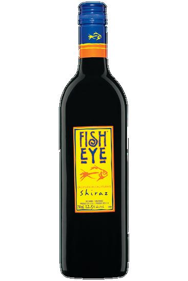 Fish Eye Shiraz