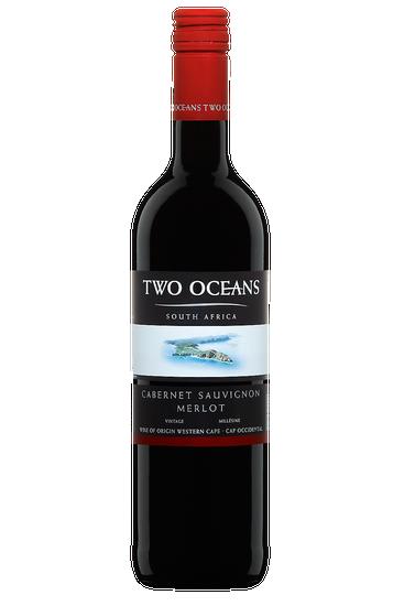 Two Oceans Cabernet Sauvignon / Merlot