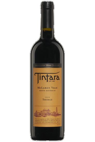 Tintara Shiraz