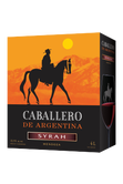 Caballero de Argentina Syrah Image