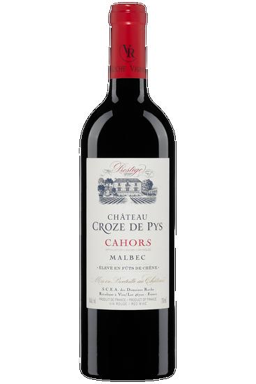 Château Croze De Pys Prestige