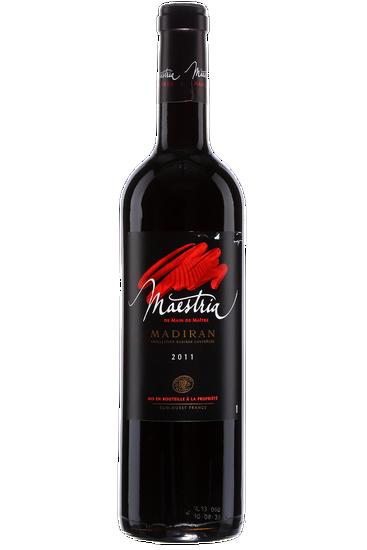 Maestria Madiran