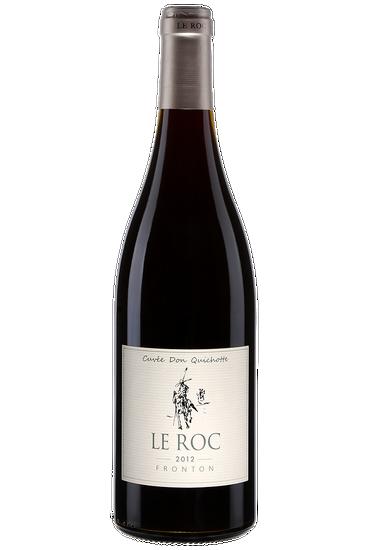 Domaine Le Roc Cuvée Don Quichotte