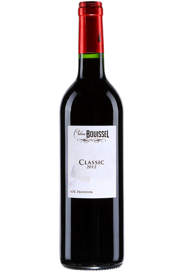 Château Bouissel Classic