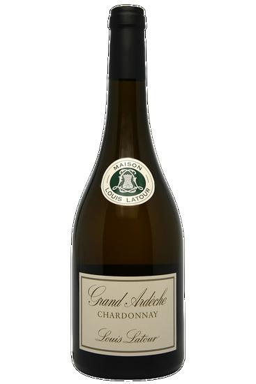 Louis Latour Chardonnay Grand Ardèche