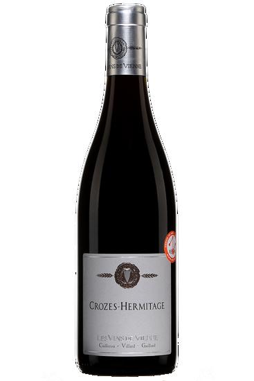 Les Vins de Vienne Crozes-Hermitage