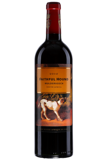 Mulderbosch Vineyards Faithful Hound