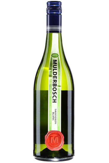 Mulderboch Vineyards Sauvignon Blanc