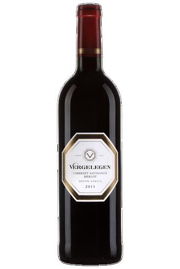 Vergelegen Cabernet Sauvignon / Merlot