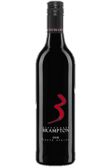 Brampton OVR Shiraz