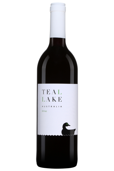 Teal Lake Shiraz