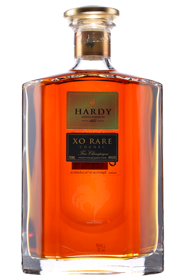 Hardy X.O. Fine Champagne