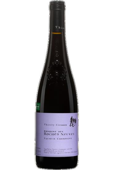 Domaine Des Roches Neuves Saumur-Champigny