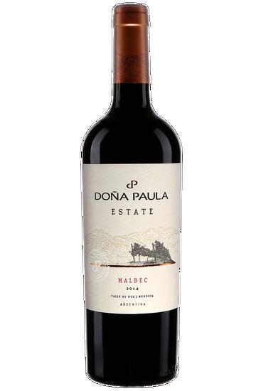 Dona Paula Estate Malbec Valle de Uco
