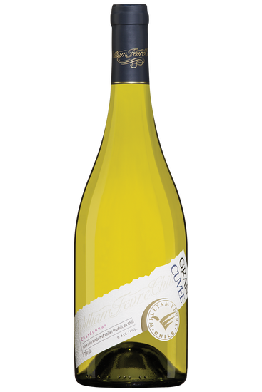 William Fèvre Gran Cuvée Chardonnay