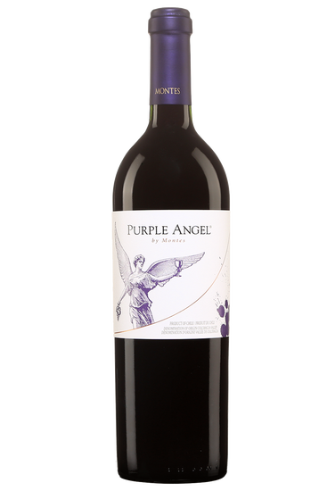 Purple Angel Carmenère