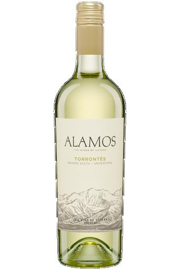 Alamos Torrontes Mendoza