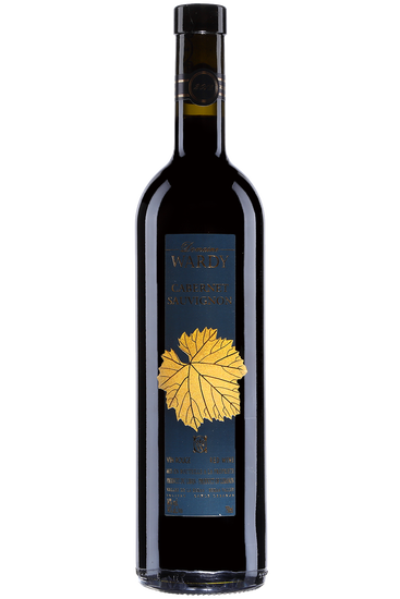 Domaine Wardy Solified Zahle Cabernet-Sauvignon