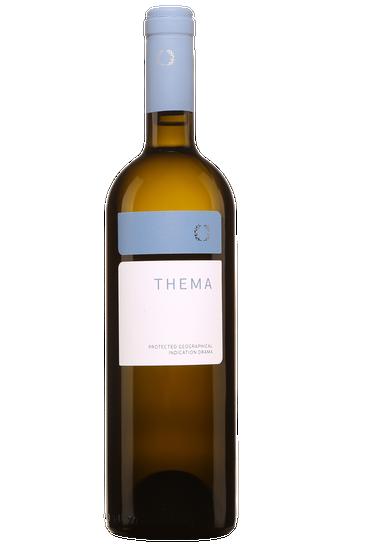 Ktima Pavlidis Thema Sauvignon Blanc / Assyrtiko