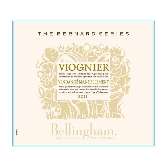Bellingham The Bernard Series Viognier